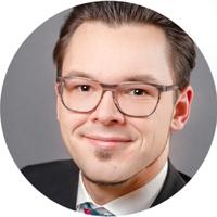 Tomas Liewald, Vorstandsmitglied